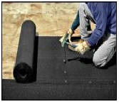 Underlayment small